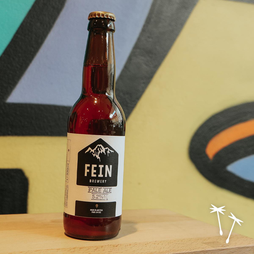 Fein Brewery Pale Ale 0,33 l