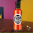 Tommys Hot Sauce - Original
